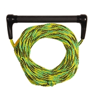Corde de traction Ski / Wake Green