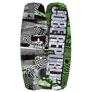 Package Wakeboard Jobe Republik + Chausses