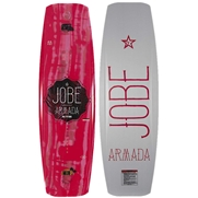 My Pack Jobe Armada Coral Red + Chausses