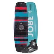 Pack Wakeboard Jobe Vanity + Chausses Maze (2017)