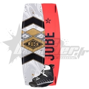 Pack Wakeboard Jobe Prolix + Chausses Unit (2017)