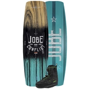 Pack Wakeboard Jobe Conflict + Chausses Nitro