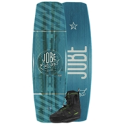 Pack Wakeboard Jobe Concord + Chausses Nitro