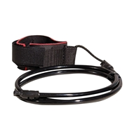 Bodyboard Leash Straight Jobe