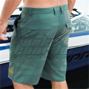 Boardshort Jobe Impress Hybrid Green men