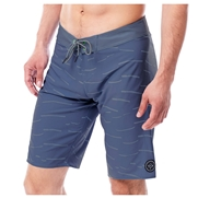 Boardshort Jobe Blue men