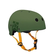 Casque Jobe Wake Slam Army Green