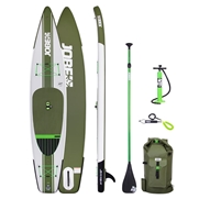 Pack Stand-Up Paddle (SUP) gonflable Jobe Neva 12.6 (2017)