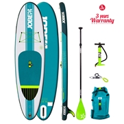 Pack Stand-Up Paddle (SUP) Gonflable Jobe Yarra 10.6