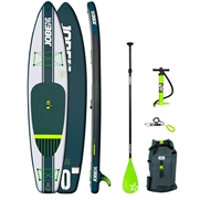 Pack Stand-Up Paddle (SUP) gonflable Jobe Duna 11.6