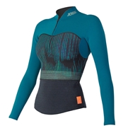 Top néoprène Jobe 1.5 Teal Ladies