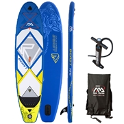Pack Stand-Up Paddle gonflable Aqua Marina Beast 10.6