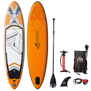 Pack Stand-Up Paddle gonflable Aqua Marina Magma 10.10