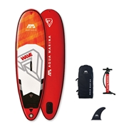 Pack Stand-Up Paddle gonflable Aqua Marina Wave 8'8