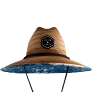 Chapeau Liquid Force Paille - All Day Straw