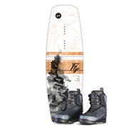 Pack Wakeboard Goodboards Fly + Chausses Jobe Charge