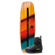 Pack Wakeboard Goodboards Fortuna + Chausses Jobe Nitro