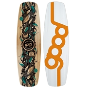 Wakeboard GoodBoards Pure (2018)
