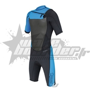 Shorty JetPilot A-Tron Front Zip 2012 men