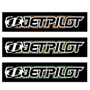 Stickers JetPilot Corporate 19.6cm