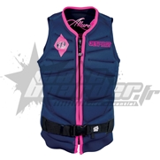 Gilet JetPilot 2014 Allure CE Ladies