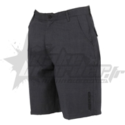 Walkshort Jetpilot Check Charcoal