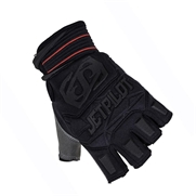 Gants JetPilot Short Finger Red
