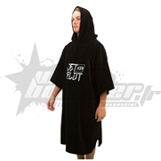 Poncho Jetpilot Corp Hooded Men