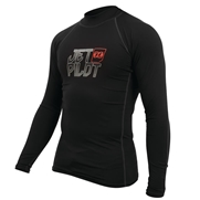 Lycra Jetpilot F-15 Thermo Fleece manches longues