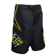 Boardshort Jetpilot Samurai Black/ Yellow