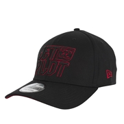 Casquette Jetpilot Corp Black/ Red