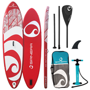 Stand-Up Paddle Spinera Supaventure 10.6