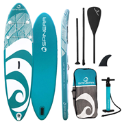 Stand-Up Paddle Spinera Supaventure 10.4
