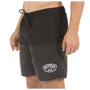 Boardshort JetPilot Hardcore Black Acid