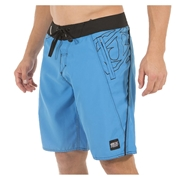 Boardshort JetPilot Blocked Out Blue