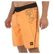 Boardshort JetPilot Blocked Out Orange