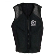 Gilet d'impact Liquid Force Watson Black