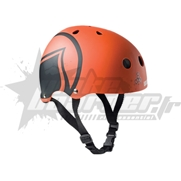 Casque Enfant Liquid Force Icon Orange