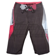 Boardshort Liquid Force Simmons Black