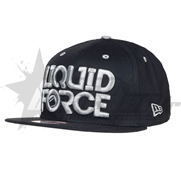 Casquette Liquid Force Icon Dark Navy