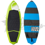 WakeSurf Liquid Force Slaysh