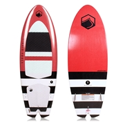 WakeSurf Liquid Force Rocket (2018)