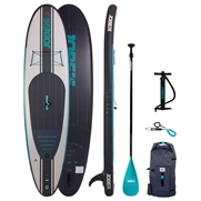 Pack Stand-Up Paddle (SUP) Gonflable Jobe Infinity Seine 10.6