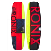 My Pack Ronix Quarter Til Midnight 2016 + Chausses