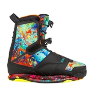 Chausses de wakeboard Ronix Franck (2017)