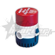 Kit de Pompe de cale RULE 360GPH