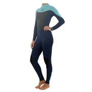 Combinaison intégrale JetPilot Flight Women 3/2mm