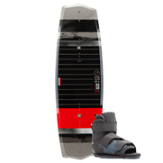 Pack Wakeboard Hyperlite State + Chausses Formula
