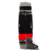 Pack Wakeboard Hyperlite State 2.0 + Chausses Remix