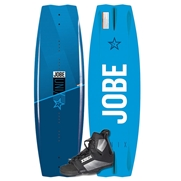 Pack Wakeboard Jobe Unix Set 141